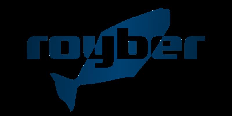 Royber Logo